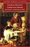 Christmas Books, Charles Dickens, 0192834355