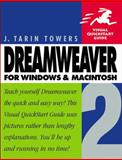 Dreamweaver 2 for Windows and Macintosh, Towers, J. Tarin, 0201354357