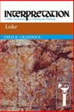 Luke, Fred B. Craddock, 0664234356