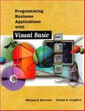 Programming Business Applications with Visual Basic, Langford, Joseph D. and Burrows, William E., 0070364354