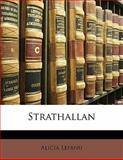 Strathallan, Alicia Lefanu, 114314435X