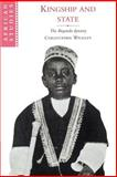 Kingship and State : The Buganda Dynasty, Wrigley, Christopher, 0521894352