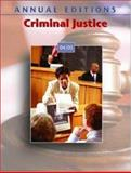 Annual Editions : Criminal Justice 04/05, Victor, Joseph and Naughton, Joanne, 007287435X