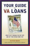 Your Guide to VA Loans, David Reed, 0814474357