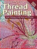 Thread Painting, Leni Levenson Wiener, 0896894355