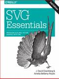 SVG Essentials, Eisenberg, J. David, 1449374352