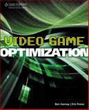 Video Game Optimization, Preisz, Eric, 1598634356