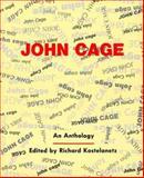 John Cage, Richard Kostelanetz, 0306804352