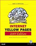 Que's Official Internet Yellow Pages, Turner, Marcia Layton and Seybold, Audrey, 0789724359