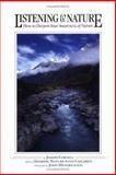 Listening to Nature, Joseph Cornell, 0916124355