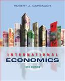 International Economics, Carbaugh, Robert, 1285854357