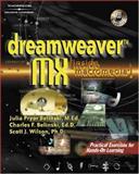 Dreamweaver MX (Inside Macromedia) 9781401814359