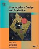 User Interface Design and Evaluation, Jarrett, Caroline and Woodroffe, Mark, 0120884364