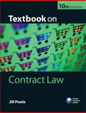 Textbook on Contract Law, Poole, Jill, 0199574367