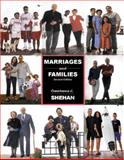 Marriages and Families, Shehan, Constance L., 0205334369