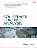SQL Server Forensic Analysis 9780321544360