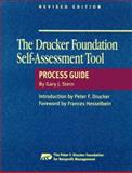 The Drucker Foundation Self-Assessment Tool Process Guide, Stern, Gary J. and Peter F. Drucker Foundation for Nonprofit Management Staff, 078794436X
