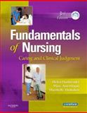 Fundamentals of Nursing : Caring and Clinical Judgment, Harkreader, Helen and Hogan, Mary Ann, 1416034366