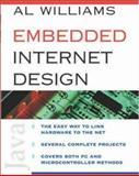 Embedded Internet Design, Williams, Al, 0071374361