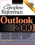 Outlook 2000 : The Complete Reference, Woodward, C. Michael, 0072124369