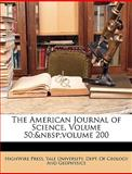 The American Journal of Science, HighWire Press, 1148354360