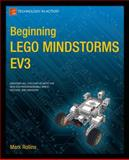 Beginning LEGO MINDSTORMS EV3, Mark Rollins, 1430264365