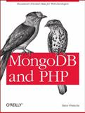 MongoDB and PHP, Francia, Steve, 1449314368