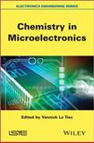 Chemistry in Microelectronics, , 1848214367