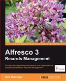 Alfresco 3 Records Management 9781849514361