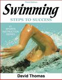 Swimming, David Thomas, 0736054367