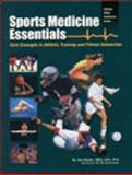 Sports Medicine Essentials : Core Concepts in Athletic Training and Fitness Instruction, Clover, Jim, 0892624361
