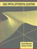 Basic Partial Differential Equations, Bleecker, David, 1468414364