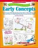 Early Concepts, Maria Fleming, 043910436X