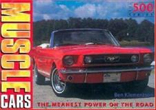 Muscle Cars, Ben Klemenzson, 0760314365