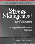Stress Management for Adolescents 9780878224364