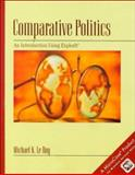 Comparative Politics : An Introduction Using ExplorIt, Leroy, Michael, 0922914362
