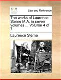 The Works of Laurence Sterne M a In, Laurence Sterne, 1170624367
