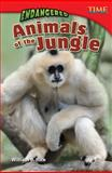 Endangered Animals of the Jungle, Bill Rice, 1433374366