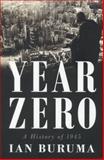Year Zero, Ian Buruma, 1594204365