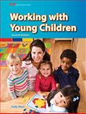 Working with Young Children, Judy Herr, 1605254363