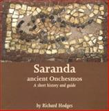 Saranda - Ancient Onchesmos : A Short History and Guide, Hodges, Richard, 9994394363