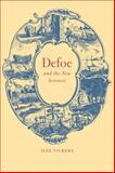 Defoe and the New Sciences, Ilse Vickers, 0521024366