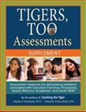 Tigers, Too Supplement : Assessment, Dornbush, Marilyn and Pruitt, Sheryl, 0981864368