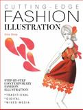 Cutting Edge Fashion Illustration, Erica Sharp, 1446304361