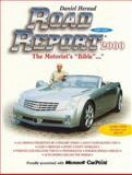Road Report 2000, Daniel Heraud, 1552094367
