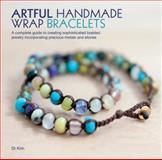 Artful Handmade Wrap Bracelets, Di Kim, 1937994368