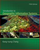 Introduction to Geographic Information Systems with Data Files CD-ROM, Chang, Kang-Tsung (Karl), 007729436X