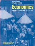 Economics : Theory and Practice, Welch, Patrick J. and Welch, Gerry F., 0470084367