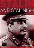 Stalin and Stalinism : Revised 3rd Edition, McCauley, Martin, 1405874368