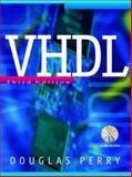 VHDL, Perry, Douglas L., 0070494363